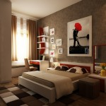 Những không gian phòng ngủ làm hài lòng cuộc sống hiện đại