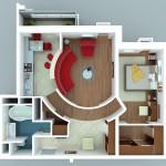 Thủ tục cấp sổ đỏ cho chung cư mini
