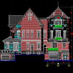 Bản vẽ và những điều lưu ý về xin phép xây dựng