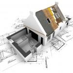 Quy định về việc xây nhà tạm trên đất quy hoạch