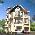 Thủ tục và các bước xin giấy phép xây dựng trọn gói quận Ba Đình