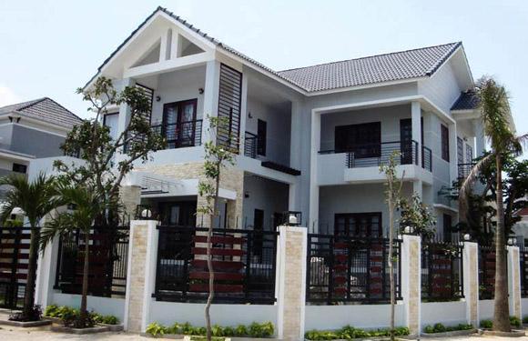 Cấp giấy phép xây dựng đối với đất trong dự án