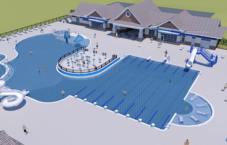 Dịch vụ xin phép xây dựng bể bơi nhanh và hiệu quả