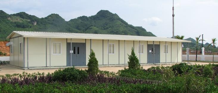 Dịch vụ xin phép xây dựng nhà trọ cho thuê