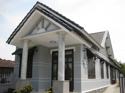 Thủ tục xây dựng nhà