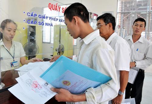 Hà Nội rút ngắn thời gian cấp phép xây dựng xuống dưới 30 ngày