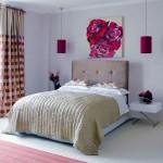 """Ý tưởng thiết kế """"kéo rộng"""" không gian phòng ngủ nhỏ (P.2)"""