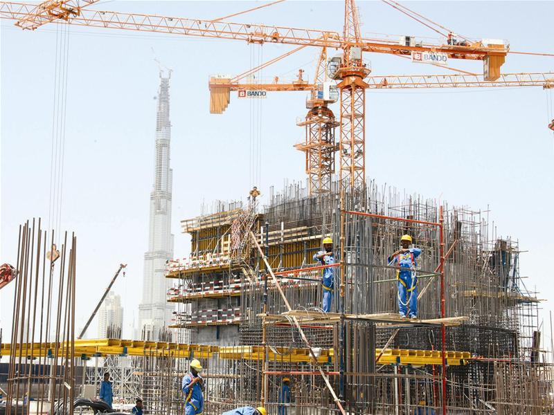 Nhiều công trình chưa được nộp phạt do xây dựng sai phép