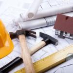 liên hệ dịch vụ xin giấy phép xây dựng, thiết kế nhà và thi công công trình.