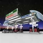 Điều kiện kinh doanh xăng dầu & thủ tục xin phép xây dựng cây xăng
