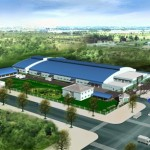 Hướng dẫn xin phép xây dựng các dự án trong khu công nghiệp