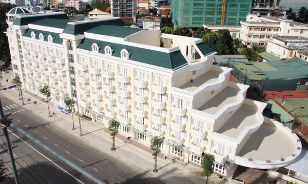Dịch vụ xin phép xây dựng nhà hàng, khách sạn