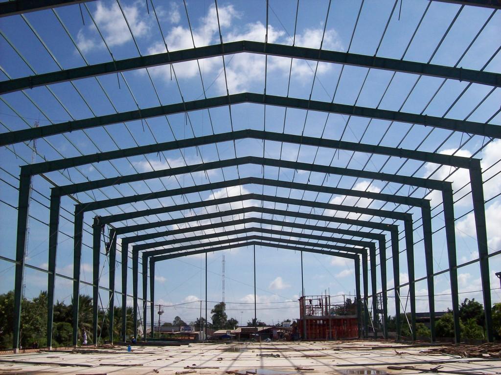 Thủ tục và quy trình xin phép xây dựng nhà xưởng