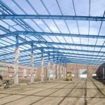 Mức phạt đối với nhà xưởng xây dựng không phép