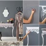 Tư vấn thiết kế nội thất cho nhà chật