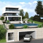 Hướng dẫn các thủ tục cần thiết mới nhất xin phép xây dựng nhà ở
