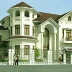 Hướng dẫn, dịch vụ lập hồ sơ xin cấp giấy phép xây dựng trên địa bàn Hà Nội