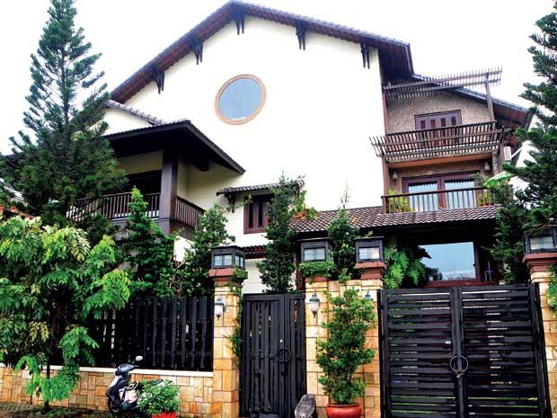 Kiến trúc thiết kế nhà vườn kiểu Nhật hiện đại, trẻ trung