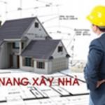 Bộ hồ sơ xây dựng nhà hoàn chỉnh gồm những gì?