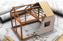 thi công xây dựng nhà khi quá thời hạn cấp phép xây dựng.