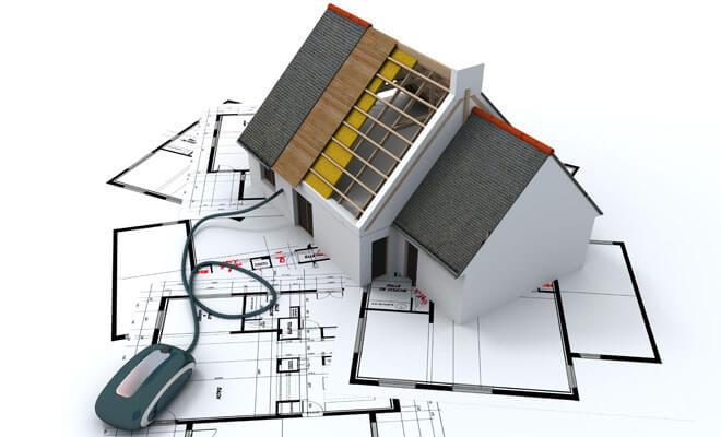 hoàn công xây dựng nhà ở.