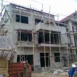 Xây nhà không có Giấy phép xây dựng bị phạt 40% giá trị xây dựng