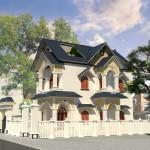 Dịch vụ xin giấy phép, thiết kế và thi công xây dựng trọn gói huyện Mê Linh