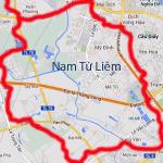 Thủ tục và các bước xin giấy phép xây dựng trọn gói quận Nam Từ Liêm