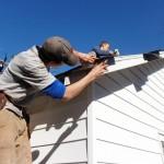 Thủ tục xin phép sửa chữa nhà khi chưa tách sổ