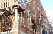 các loại thuế phải đóng khi xây dựng nhà ở.