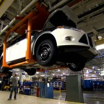 rút giấy phép xây dựng nhà máy lắp ráp ô tô