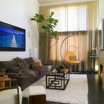 9 cách tận dụng không gian cho nhà nhỏ hẹp