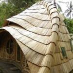 xin phép xây dựng nhà mái lá ở nông thôn
