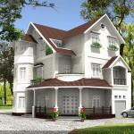 Quyết định số: 04/2010/QĐ-UBND – Quy định về cấp phép xây dựng & quản lý xây dựng công trình tại Hà Nội