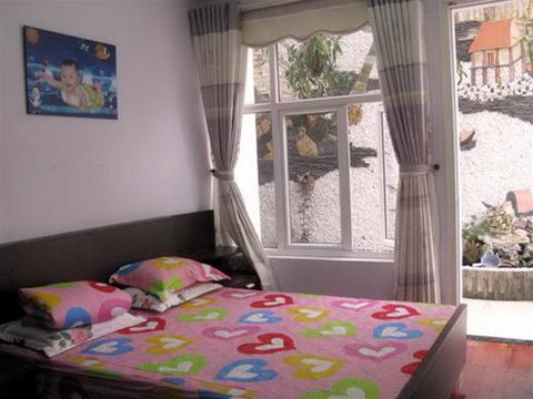 Phòng ngủ trẻ