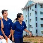 5 Tiêu chuẩn xây dựng nhà ở cho công nhân