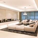 Nội thất phòng khách đẹp cho nhà cư