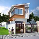 Điều chỉnh thiết kế nhà khi đã xây dựng xong