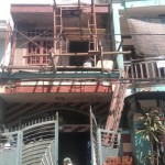 Xin phép xây dựng sửa nhà