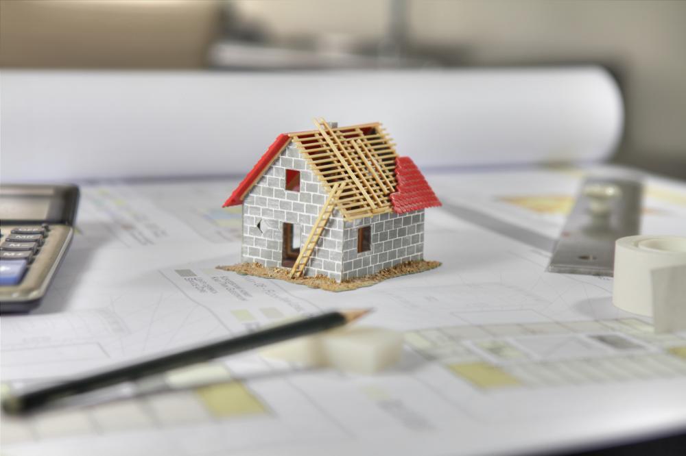 xây nhà không xin phép bị phạt như thế nào?