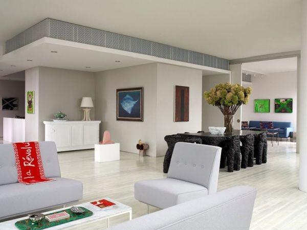 Một không khí thiên nhiên trong căn nhà phố là mơ ước của nhiều người