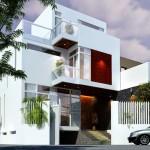 Thủ tục nghiệm thu, nộp thuế khi hoàn công nhà