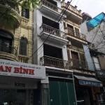 Dân xây nhà sai phép trong phố cổ, phường Hàng Bồ bao che?