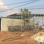 Đắk Nông: Ngang nhiên xây nhà trái phép trên đất của người khác, chính quyền làm ngơ?