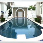 Xin phép xây dựng bể bơi cần những điều kiện gì?