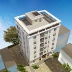 Xin phép xây dựng chung cư mini – Thủ tục và các bước tiến hành
