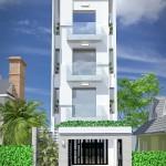 Tư vấn thủ tục xin phép xây dựng nhà ở 4 tầng