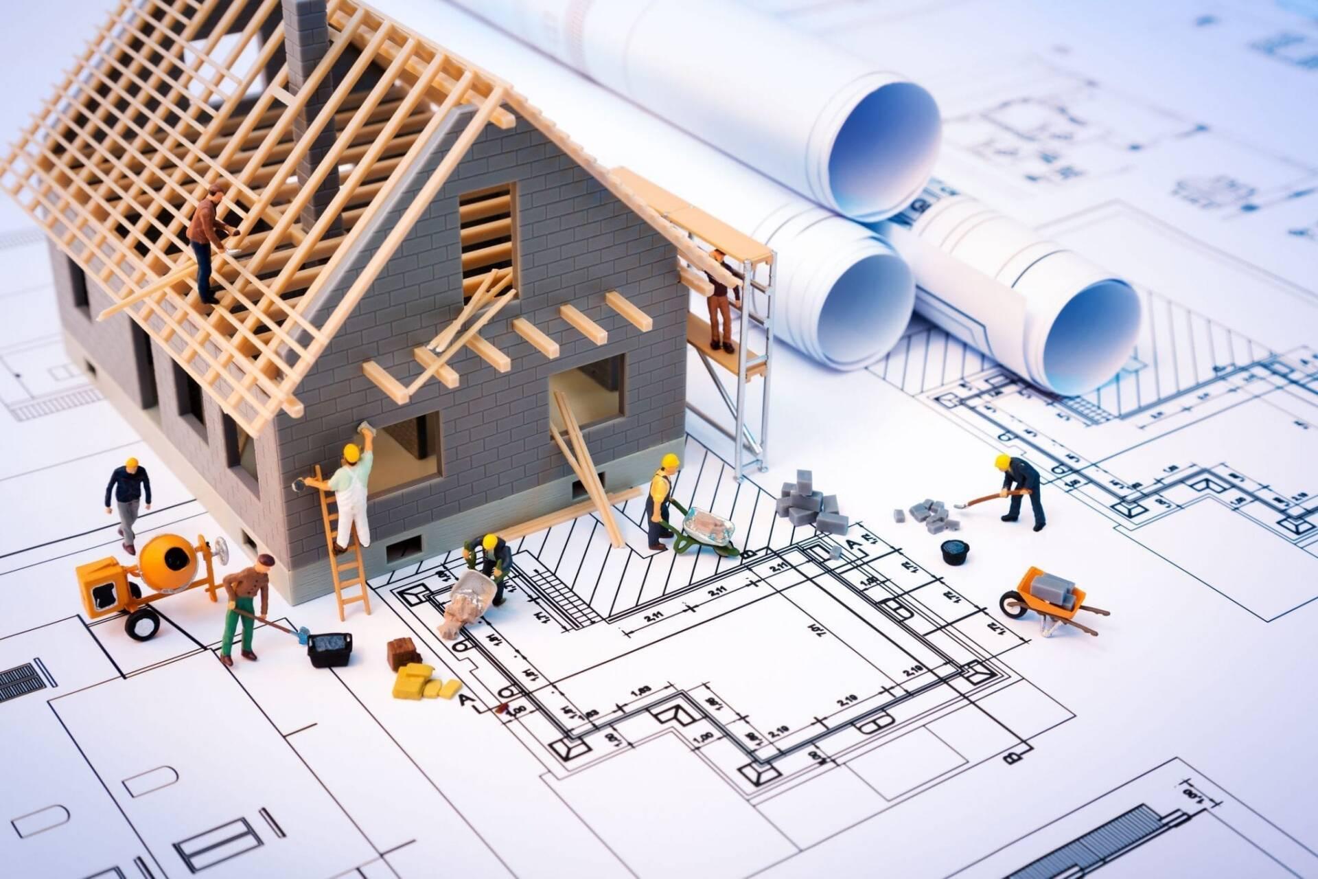Điều kiện cấp giấy phép xây dựng nhà ở mới nhất