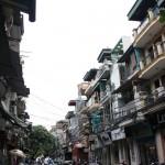 Thủ tục xin giấy phép xây dựng nhà trên Phố Cổ Hà Nội
