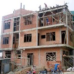 Đơn giá xây nhà